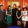 BAND-MAID「GACKTプロデュースPOKER×POKER~業界タイマン9月大会に小鳩ミクが出演!」