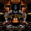 COZY POWELL - ALIVE IN STUDIO III PHENOMENA YEARS (LANGLEY DELUXE 005)