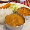 ●北浦和「インド料理 サティアム」でBランチ