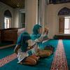 日本旅行2017年7月⑲✈『日本最大のモスク/東京ジャーミイの美しさに感動』