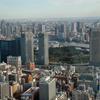 今日の一枚(96) 高層ビル群(東京)