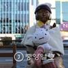 韓国「釜山日本領事館前の少女像を守る動きが活発化」