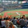 年に1度のお楽しみ 巨人主催京セラドーム試合 ヤクルトに劇的サヨナラ勝ち!