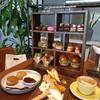 【コスパ最強】カジュアルなアフタヌーンティー/DailyDose Coffee Lounge