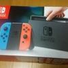 平日にNintendo Switchを並ばずに買えたのはなぜか?