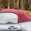MX-5(ロードスター)2021年モデル改良内容の噂、スペイン向けは赤いソフトトップが選択可能?