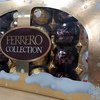 コストコのFERRERO ROCHERとFERRERO COLLECTION