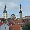 エストニア・タリン日帰り旅行〜タリン街歩き その1〜フィンランド・エストニア旅行2017_Day5-2