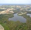 権蔵池(沖縄県南大東)