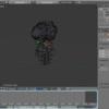 MagicaVoxel→Blender→Unityでボクセルモデルを動かす⑤