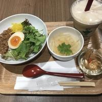 【食レポ】彩茶房 きらりな京王吉祥寺店で台湾料理を食す