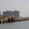世界遺産京杭運河を見に蘇州まで行ってきました。
