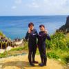 ♪ダイバーになったと☆♪〜沖縄ダイビングライセンス・青の洞窟・恩納村〜