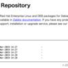 Zabbix 4.0 LTS から 4.2 へのアップグレード方法