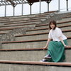 NARUHAさん! その2 ─ 石川・富山美少女図鑑 撮影会 2021.6.20 富岩運河環水公園 ─