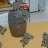 初めてのHoloLens開発 〜 樽から猫にゃん