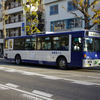 西東京バスのJP