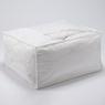 【無印良品】ネットストア限定の白い布団袋で押入れを整理。