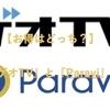 【お得はどっち?】『ゲオTV』と『Paravi』を徹底比較!【表付き】