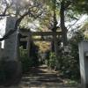 神社・お寺巡り 12(武蔵関 天祖若宮八幡宮)
