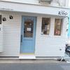 亀戸「Cafeむすび」