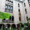 ボストン(7)イザベラ・スチュワート・ガードナー美術館