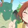 海外の反応「小林さんちのメイドラゴン」第12話「トールと小林、感動の出会い!(自分でハードル上げてますね)」