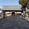1月初旬:初詣で松陰神社へお写んぽ。 参拝編