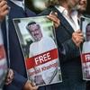サウジ人記者が生きたまま切断される模様をトルコ政府は盗聴していた!