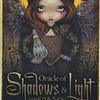 シャドウ&ライト オラクルカード はじめましてなのにびっくりなカード