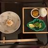 懐石料理『花壇』