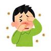花粉症(季節性アレルギー性結膜炎)について