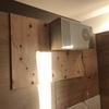 【DIY用自作防音室#9】分解・運搬OK!賃貸DIYに特化した防音室を作る(仕上げ編)