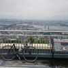 徒然なるままにオススメのサイクリングロードのお話:高塔山プチヒルクライム~ 若松一周