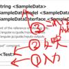 Angular × ディレクティブとコンポーネントの親子間でのデータ共有 × ClassとInterfaceとStringを使った挙動の比較