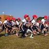 マラソン大会試走 4の1:研究授業(国語)