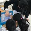 登米市立宝江小学校 授業レポート「ぼうさいマップをつくろう」(2018年12月5日)