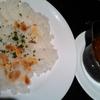 【立川ランチ・ウエストエンド】駅チカなのに、隠れ家的、老舗のおススメレストラン。