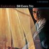 ビル・エヴァンス『Explorations』
