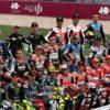 ★FIM 現状説明の為、ヴァレンシアGPのプレイベントカンファレンスを中止