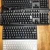 キーマップを変更できそうな市販メカニカルキーボードを探す