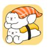 【寿司くいねぇ!】おすすめゲームアプリ『ねこすし』。