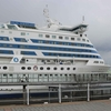 【船旅解説】ヘルシンキーストックホルム間のタリンク・シリヤラインの予約方法、乗り方、降り方を解説するよ
