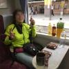 青春18きっぷ信州放浪初日その1/鉄道旅 〜予想外のグレードに喜ぶが、その後悲劇が〜
