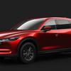今、一番カッコいいデザインの車は?と聞かれればマツダ以外の答えがない