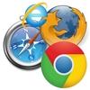 ブラウザを「Google Chrome」に変えてみた!