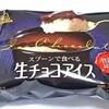 森永製菓「スプーンで食べる生チョコアイス」はティラミスみたいな美味しさ♪
