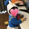 1歳児のディズニーデビュー!