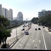 サンパウロの交通事情メトロとバスとUBERと。もうタクシーを使う時代は終わる?