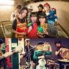 【CHILDISH TONES feat. 宇佐蔵べに】【The Clovers】2019年4月のライブ予定